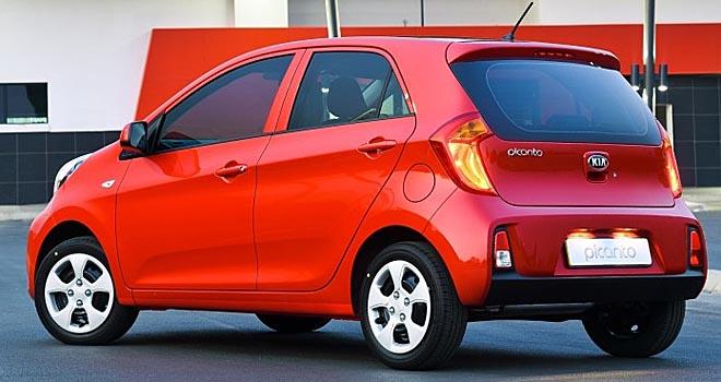Kia brings R22 000 price cut to baby-car battle – Carman\'s Corner