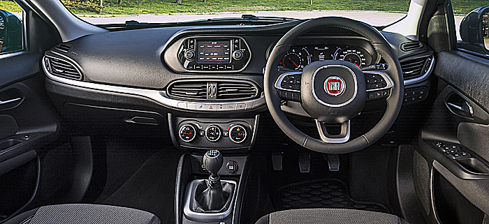 2016 fiat tipo interior. Black Bedroom Furniture Sets. Home Design Ideas