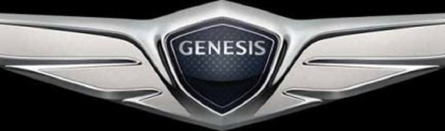 Hyundai Genesis logo