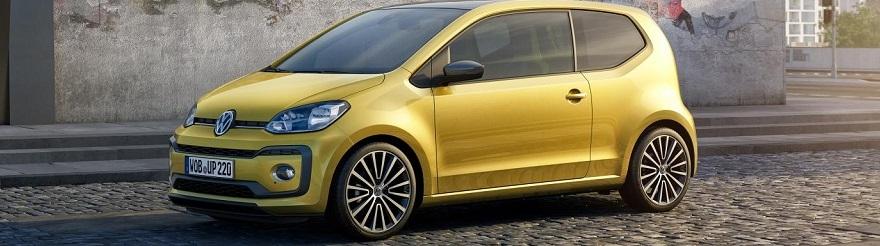 2016 VW UP!
