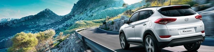 Hyundai Tucson back in showrooms