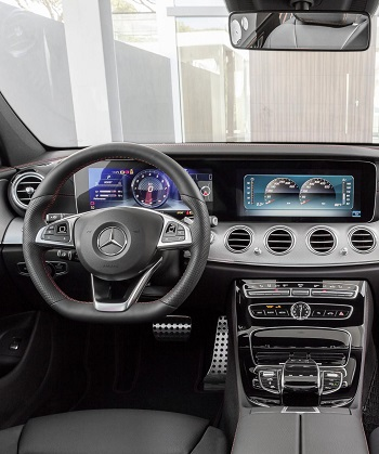 2016 Mercedes-AMG E43 4Matic