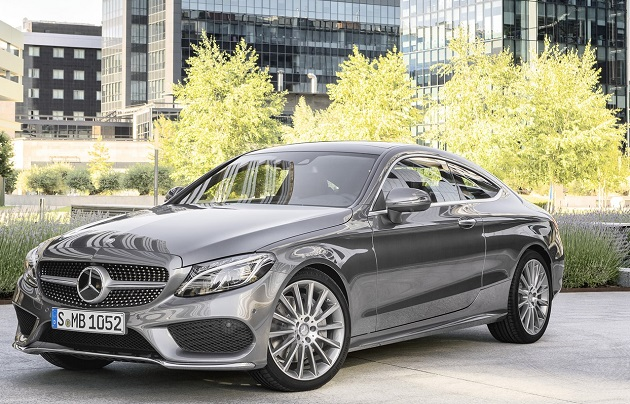 c-class-coupe pos 1