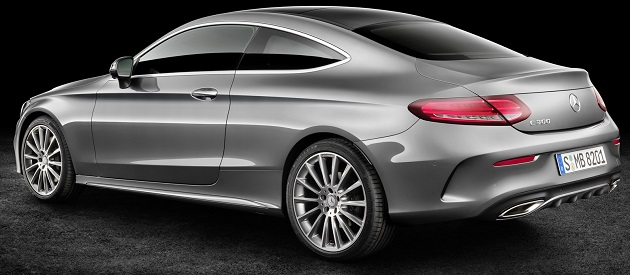 c-class-coupe pos 5