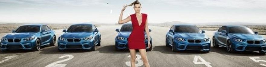 2016 BMW M2 Gigi Hadi 960