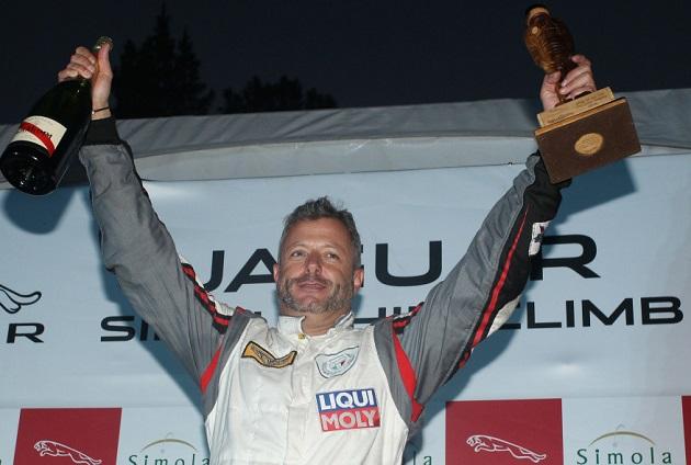 Scribante wins 2016 Knysna double