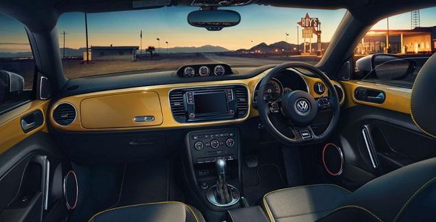 2016 VW Baja Bug