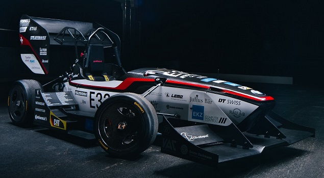 BMW Group electric car speed record