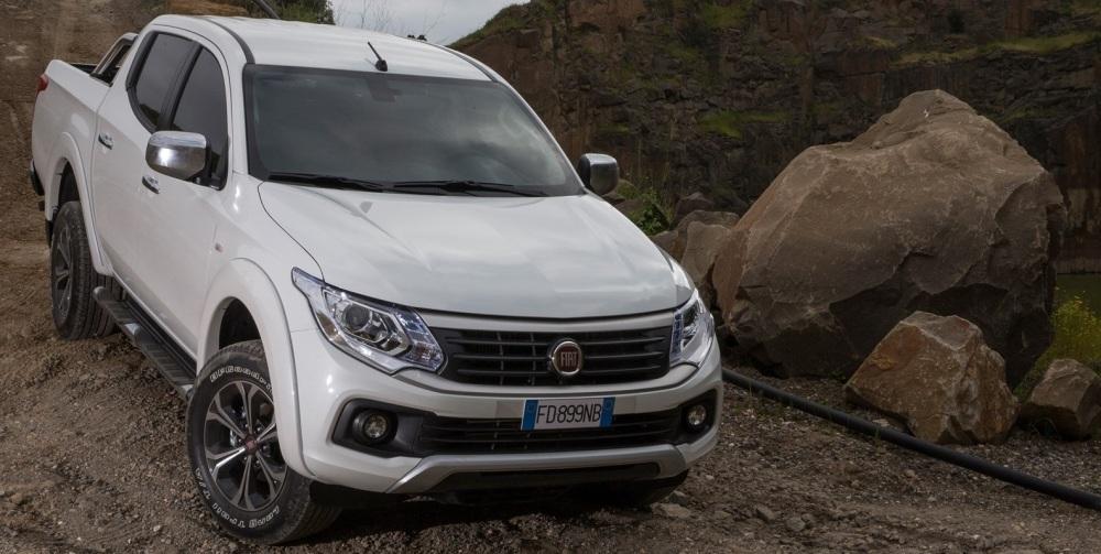 2016 Fiat Professional