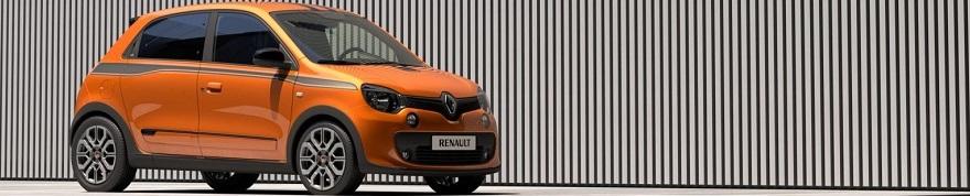 2016 Renault Twingo GT - Image: Renault