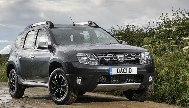 Dacia in 2016 Which? magazine survey