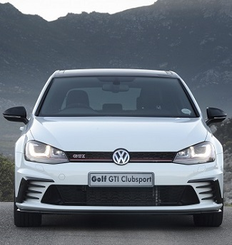 2017 VW Golf Sport Image: VW / Newspress