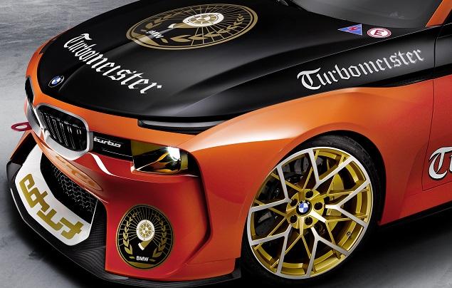 BMW Hommage Image: BMW
