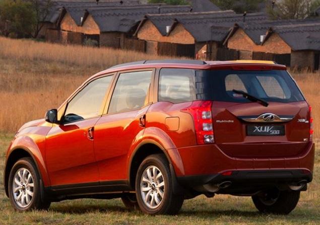 MAHINDRA GOES AUTO: Image: Quickpic/Mahindra