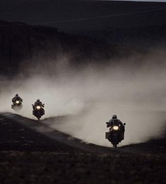 Michael Martin Image: BMW Motorrad