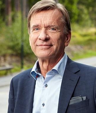 Håkan Samuelsson Image: Volvo Cars