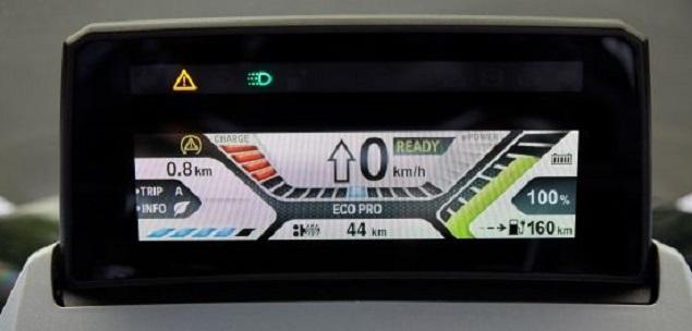 BOLD: Text Image: Newspress/BMW Motorrad