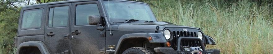 Jeep Pentastar upgrade
