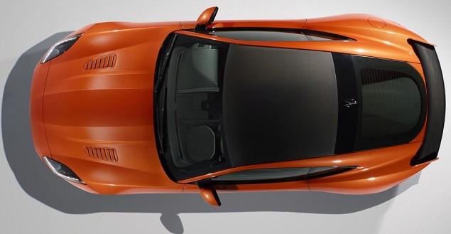 2016 Jaguar SVR. Image: Jaguar Land Rover