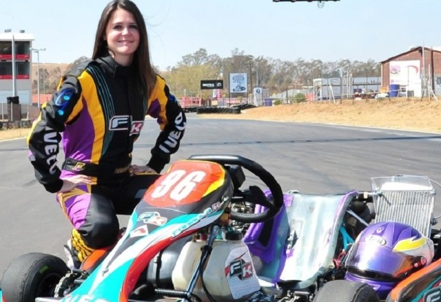 ROTAX KARTS GRAND FINALS: Image: Supplied