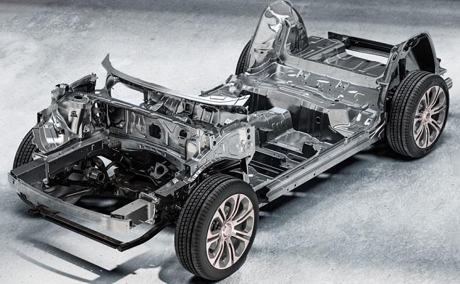 Geely Lynk & Co Image: Geely Motors
