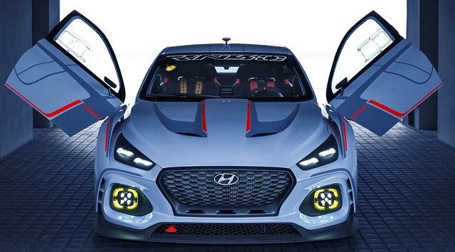 HYUNDAI RN30: Image: Quickpic/Hyundai