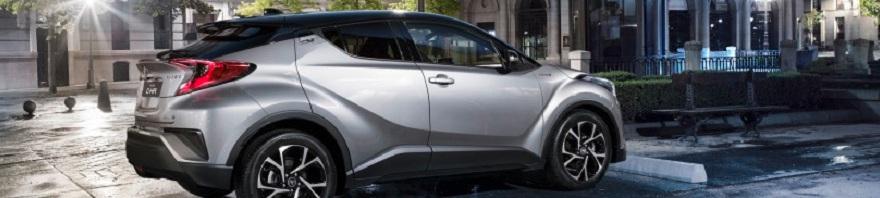 TOYOTA AT PARIS SHOW: Image: Newspress/Toyota