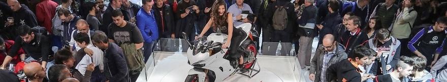 Ducati Supersport Image: Newspress/Ducati