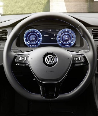 VW goes electric