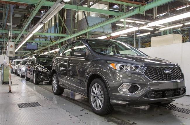Image: Ford / Newspress