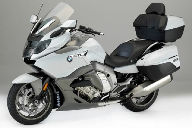2017 BMW K 1600 Image Motorrad