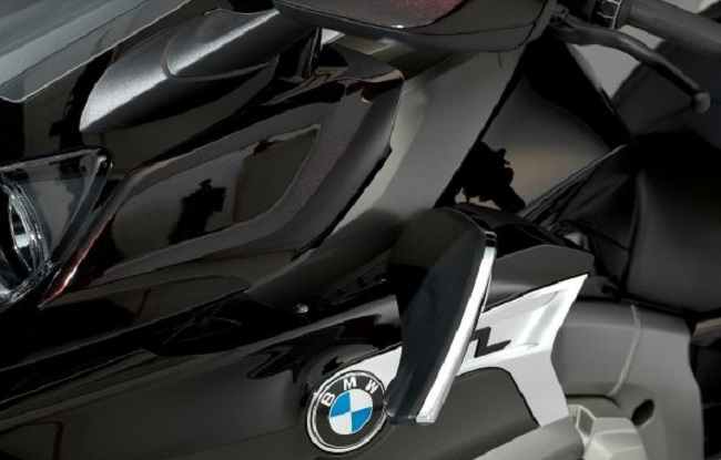 2017 BMW K 1600 Image: BMW Motorrad