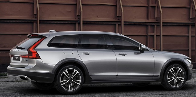 VOLVO XC 90: Polestar conversion now available for new model. Image: Volvo