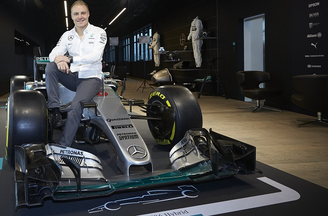 Image: Mercedes / Newspress