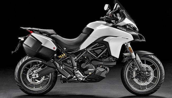 Image: Ducati / Newspress