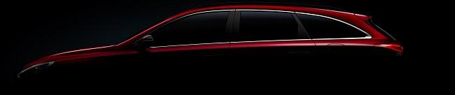 2017 HYUNDAI WAGON: Image: Hyundai Germany