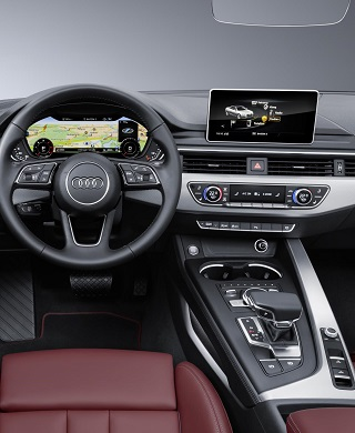 2017 AUDI S5 AND A5 GO CONVERTIBLE. Images: Audi Germany / Newspress