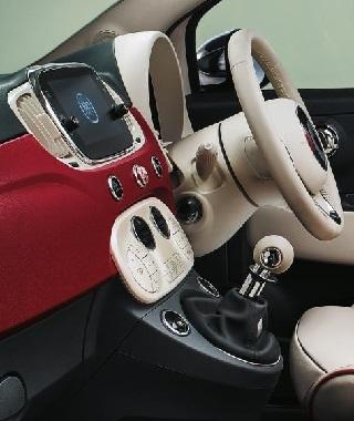 60th ANNIVERSARY FIAT 500: Image: Fiat Auto / Newspress