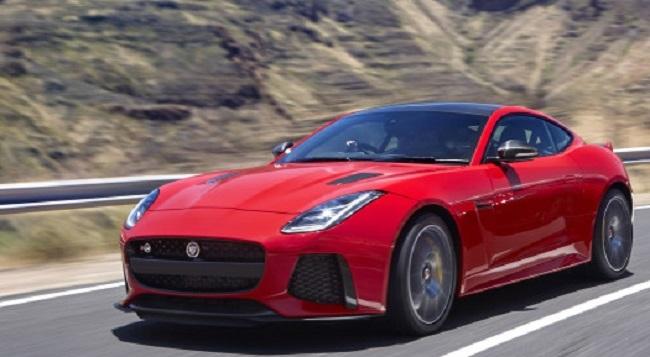 JAGUAR AT SIMOLA: Image: Jaguar SA