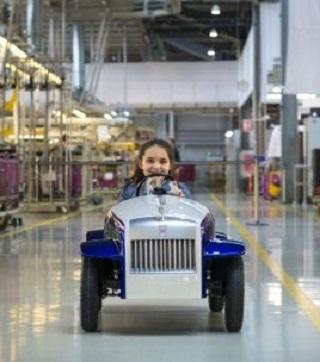 Image: Rolls-Royce / Newspress