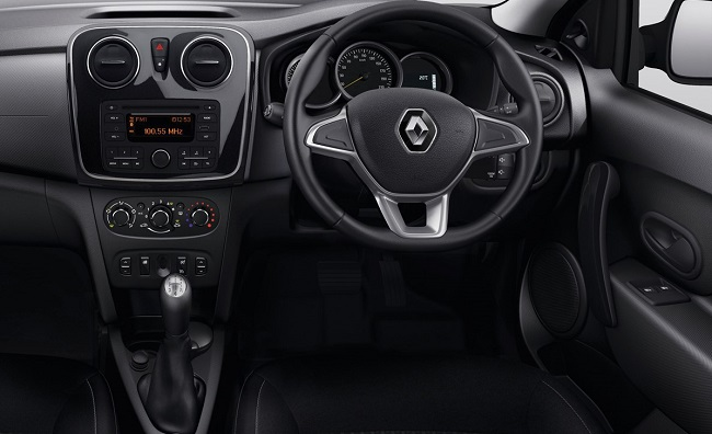 MARCH OF THE STEPWAY GOES ON. Image: Renault / Quickpic