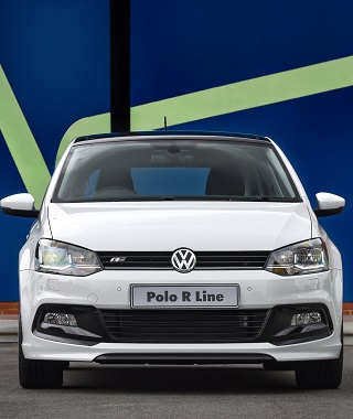 NEW POLO TURBO ENGINE. Image: VW / Quickpic