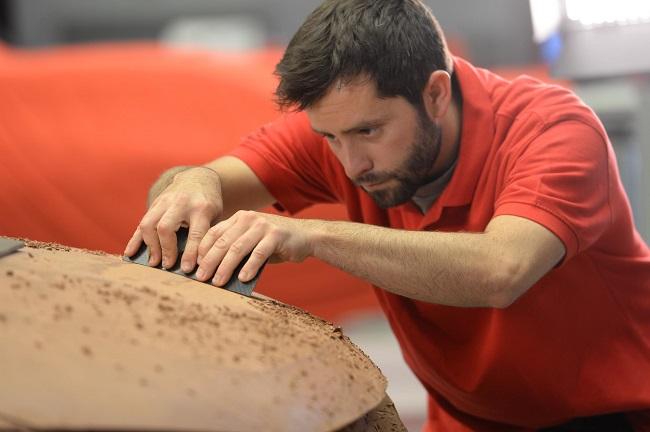 FIVE HIDDEN JOBS IN CAR CREATION: Image: Seat / Newspress