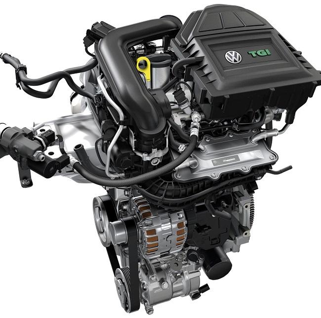 VW 1.0 ENGINE Image: VW Europe