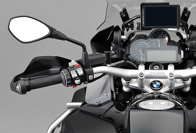 GOING AWD Image: BMW Motorrad