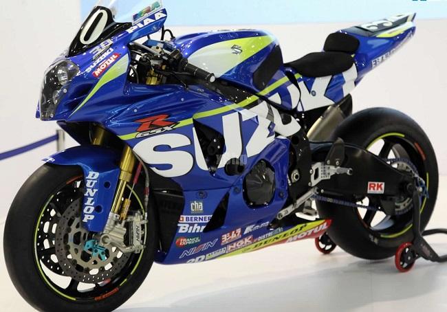 Image: Suzuki