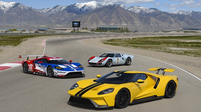 ford supercars pos 1