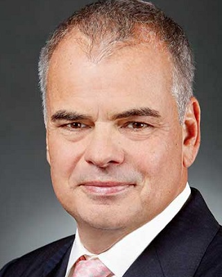 STEFAN JACOBY: GM executive vice-president and president of GM International. Image: GM