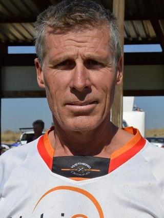 TONY RIDDELL