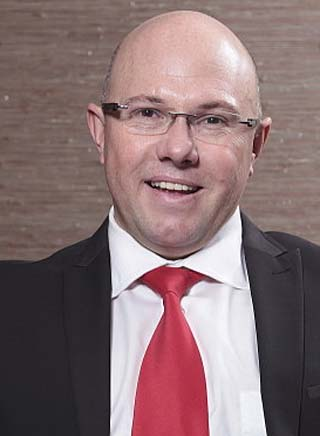 RUDOLPH MAHONEY: Junk status doing the South African vehicle market a whole lot of no good. Image: WesBank